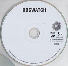 Dogwatch (dvd disc only)