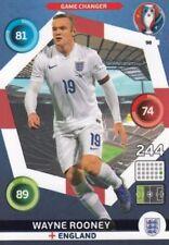 Fußball England Trading Cards Saison 2016