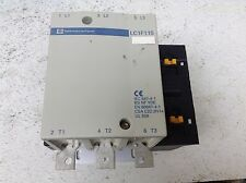 Telemecanique LC1F115 Contactor Starter 380/400 460/480 Coil LC1 F 115 LX1FF380