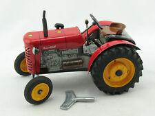 Traktor Zetor 25A -rot- von Kovap NEUHEIT Nov. 2013!  0373
