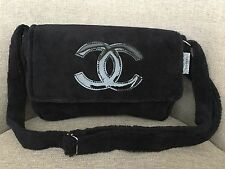 Chanel Shoulder Bag VIP Gift Cross Body Bag 1705155 Black Brand New Authentic