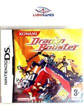 Nintendo DS Region Dragon Booster