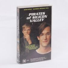 Pirates of Silicon Valley - Noah Wyle, Anthony Michael Hall - VHS Movie