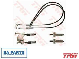 Cable, parking brake for OPEL TRW GCH2509