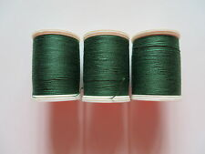 10% Off Sulky 12 weight cotton thread - Classic Green - 713-1232