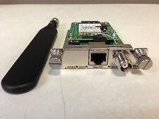 HP 3G Wireless GSM/WCDMA WAN SIC Module JF820A