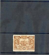 ANGOLA  Sc 73(SG 110)*F-VF LH $90