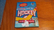 Never Opened 1991-1992 O PEE CHEE NHL 75th Year HOCKEY CARDS L@@K!