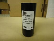 Packard PMJ400 Motor Start Capacitor 400-480 MFD 110-125 VAC