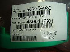 Konica Minolta Fixing lever 56QA54030 4396119901 New 7165 DI551 Original