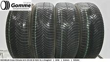 Pneumatici Gomme Usate MICHELIN Cross Climate M+S 215 65 16 102V XL 4 Stagioni
