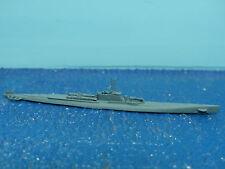 """HELGE FISCHER Schiff 1:1250 J. U-Boot """" I 48 """" HF 10  A  Neu OVP"""