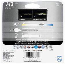 Philips H3CVB2 Headlight