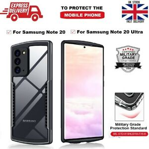 Branded Xundd Drop Tested Shockproof Case Cover for Samsung Galaxy Note 20 Ultra