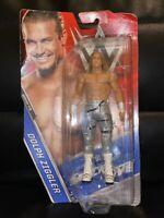 Mattel WWE Basic Series 76 Dolph Ziggler ( Card not mint ) Brand new