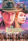 VIRGINIAN Region Free DVD - Sealed