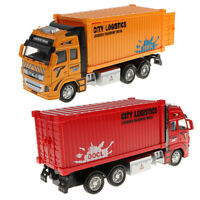1:18 Scale Diecast Truck Model Car Toy For Baby Kids Birthday Gift