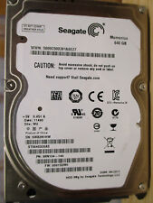 640 gb Seagate st9640320as | p/n 9rn134-140 wu 0001sdm1 PCB ok 100588584 Rev B