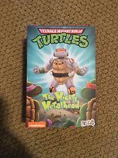 NECA Teenage Mutant Ninja Turtles METALHEAD TMNT '87 Cartoon The Mighty *NEW* US