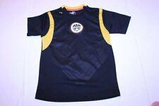 Youth Germany YM Soccer Futbol Jersey (Black) XARA