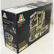Italeri 1:24 3883 SCANIA R730 V8 TOPLINE IMPERIAL Model Truck Kit
