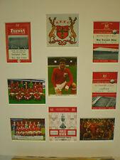 Nottingham Forest Football Club - New