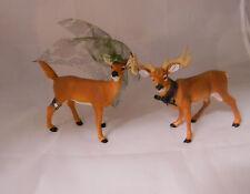 Wedding Cake Topper Deer Hunter Buck Doe Camo Veil Swaroski Wedding Cake Topper