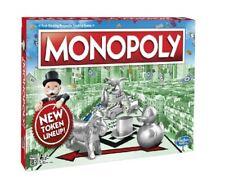 Hasbro Monopoly Classic Board Game C1009