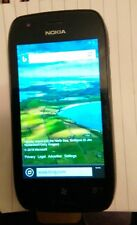 Nokia Lumia 710 - 8GB - Black (Unlocked) Smartphone