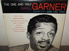 Erroll Garner . The One And Only . LP