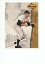 BROOKS ROBINSON 1994 Ted Williams Legends card #10 Baltimore Orioles NR MT