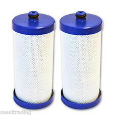 2x Westinghouse Electrolux Frigidaire Filter 1438545/218904501 WFCB RC-100 WF1CB