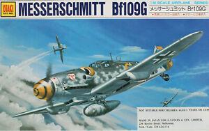 OTAKI 1/48 Messerschmitt Bf-109G-6