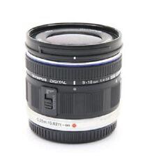 OLYMPUS ultra-wide-angle zoom lens M.ZUIKO DIGITAL ED 9-18mm F4.0-5.6 EMS