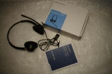 Plantronics EncorePro HW520 Noise Cancelling Over Head Binaural Headset