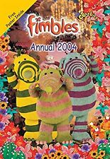 """Fimbles"" Annual 2004 (Annuals), , Used; Good Book"