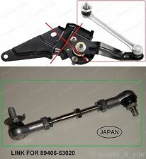 Link Height control sensor Lexus IS250 RWD 08.2005-08.2008 & IS F  Made in Japan