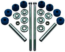 Suspension Stabilizer Bar Link Kit Rear,Front ACDelco Pro 45G0028