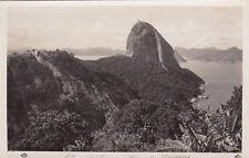 RP RIO DE JANEIRO, Brasil, 20-40s; O. Tao de Assucar # 2