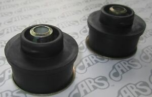 1977-1988 GM Radiator Core Support & Frame Bushings | Pair | OEM# 348080