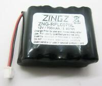 5200mAh Li-Ion INTERMEC CK70 CK71 Barcode Scanner Battery 3.7V CS-ICK700BX