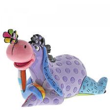 Disney Britto Eeyore with Butterfly Mini Figurine 6001309