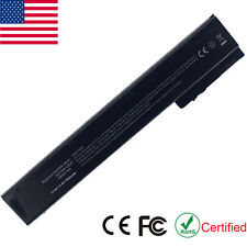 12 Cell Battery for HP EliteBook 8570w 8560w 8760w 8770w Mobile Workstation VH08