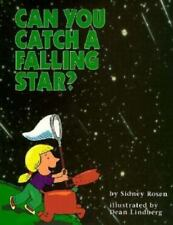 Can You Catch a Falling Star Question of Science Book
