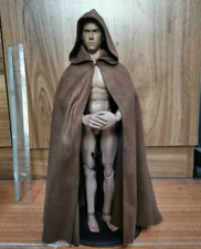 "1/6 Scale Soldier Accessories Clothes Model Cape Cloak Robes F 12"" Action Figure"
