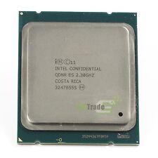 Intel Xeon E5 2670 V2 ES QDNR 2.3GHz 10C LGA2011 Max Turbo 3.1GHz Processor CPU