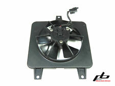 TRIUMPH TIGER & SPEED TRIPLE 1050 Radiador Rad Fan Cooling OEM 140 diámetro