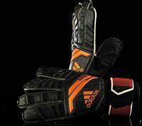 Adidas Goalkeeper Gloves adidas Predator Training Football Black Gold CF1364
