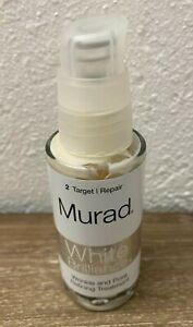 Murad White Brilliance Wrinkle and Pore Refining Treatment, 1 oz