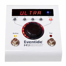 Eventide H9 Multi-Effects Guitar Effect Pedal - White